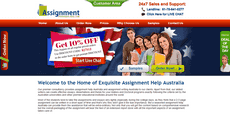 Assignmentprovider-aus.com review – Rated 2.4/10