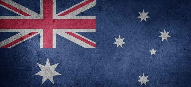 Writing services reviews - Australian flag