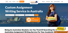 Australianassignmentshelp.com review – Rated 4.8/10