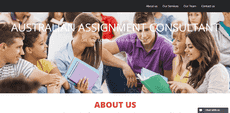 Australiassignmenthelp.com review – Not Rated