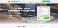 Bestdissertation.com review – Rated 4.4/10
