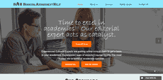 Bookingassignmenthelp.com review – Not Rated