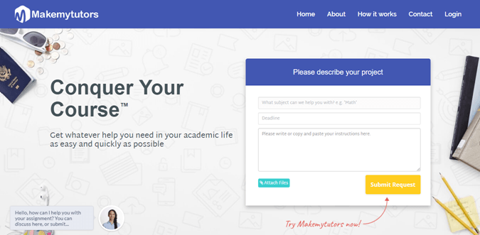 Makemytutors.com review – Not Rated