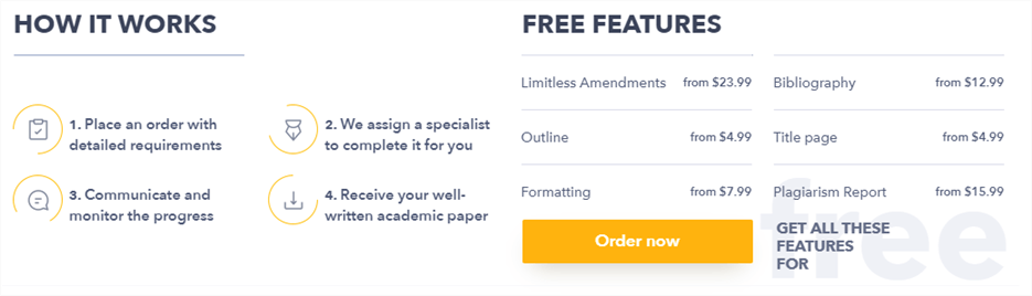 paper fellows process and free features