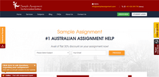 Sampleassignment.com review – Rated 3.9/10